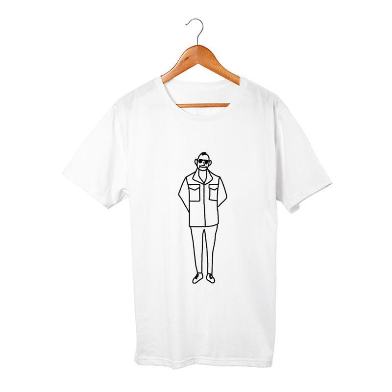 Travis #2 Tシャツ