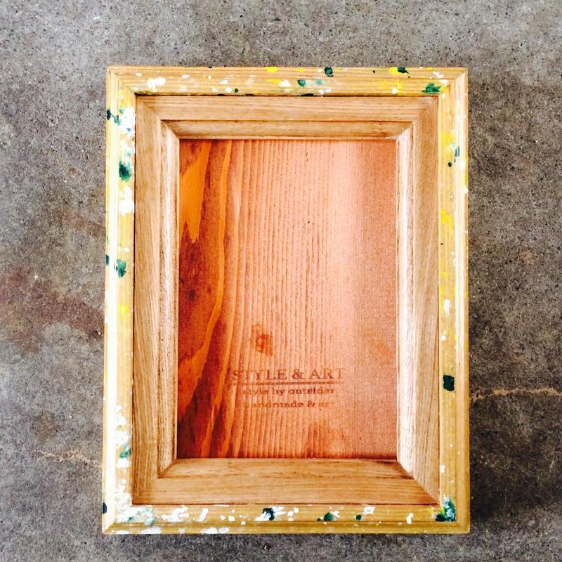 STYLE & ART Art frame 2Lサイズ