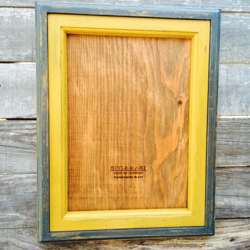 STYLE &ART frame A4サイズ
