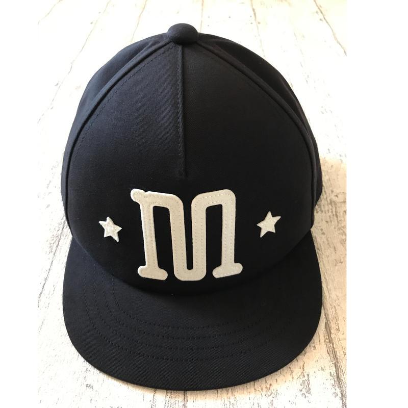 M-CAP (WHITE)