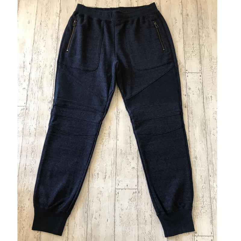 Bikerpants  (BLUE)