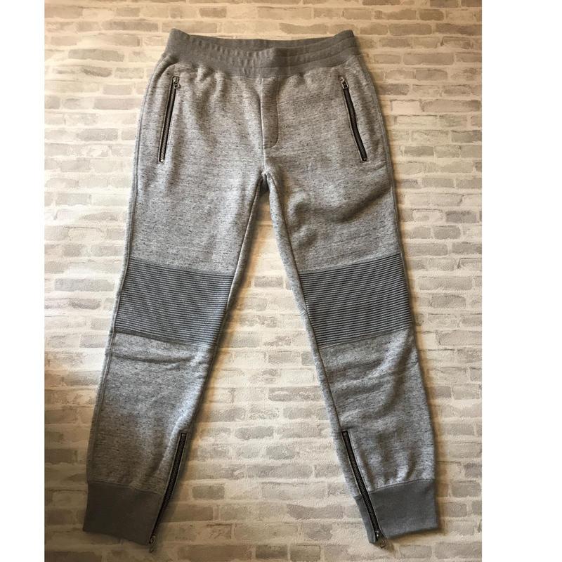 NEW Bikerpants / GREY
