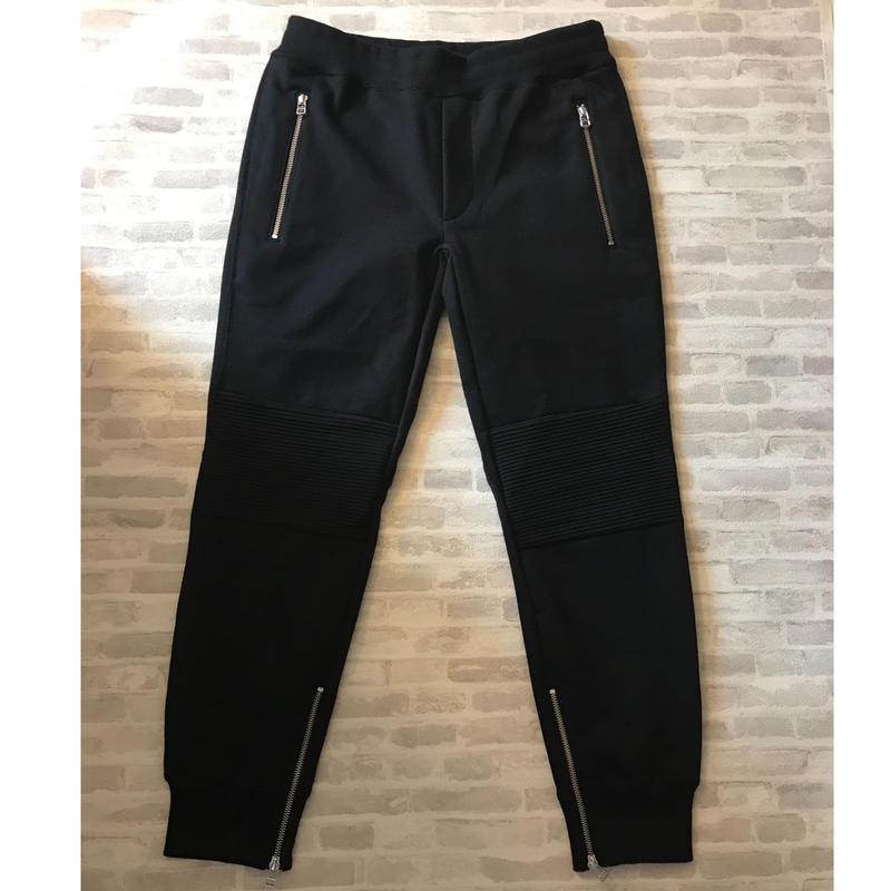 NEW Bikerpants / BLACK