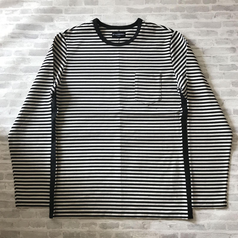 Long sleeves / Black