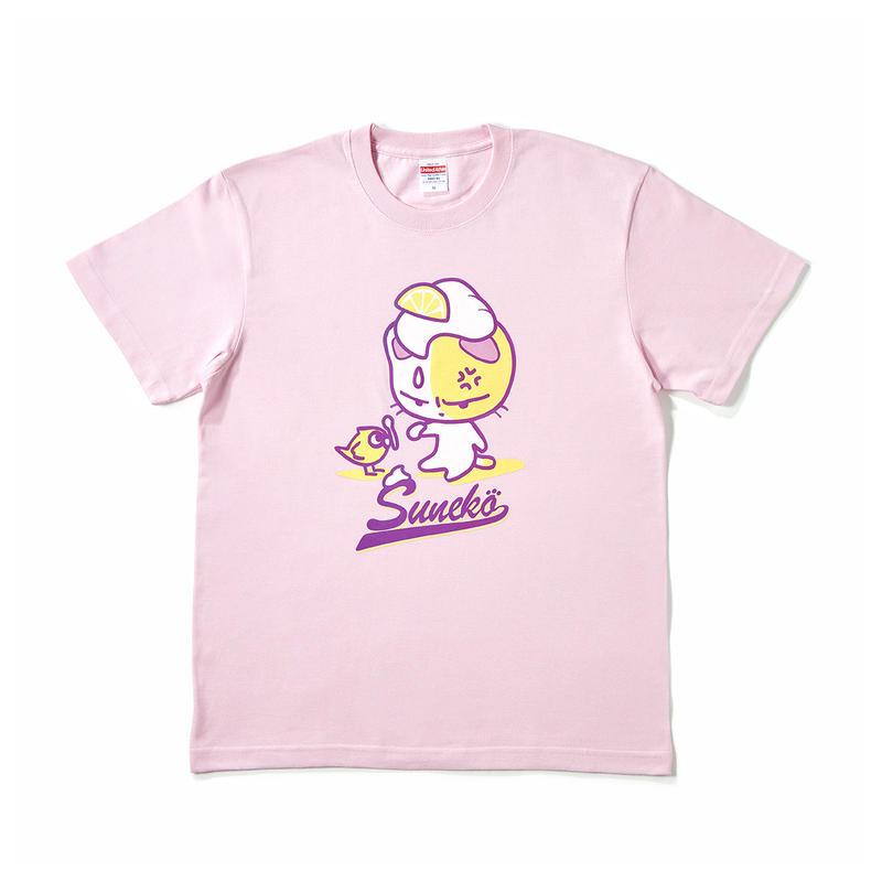すネ子TシャツB |  T-Shirt B | Camiseta B