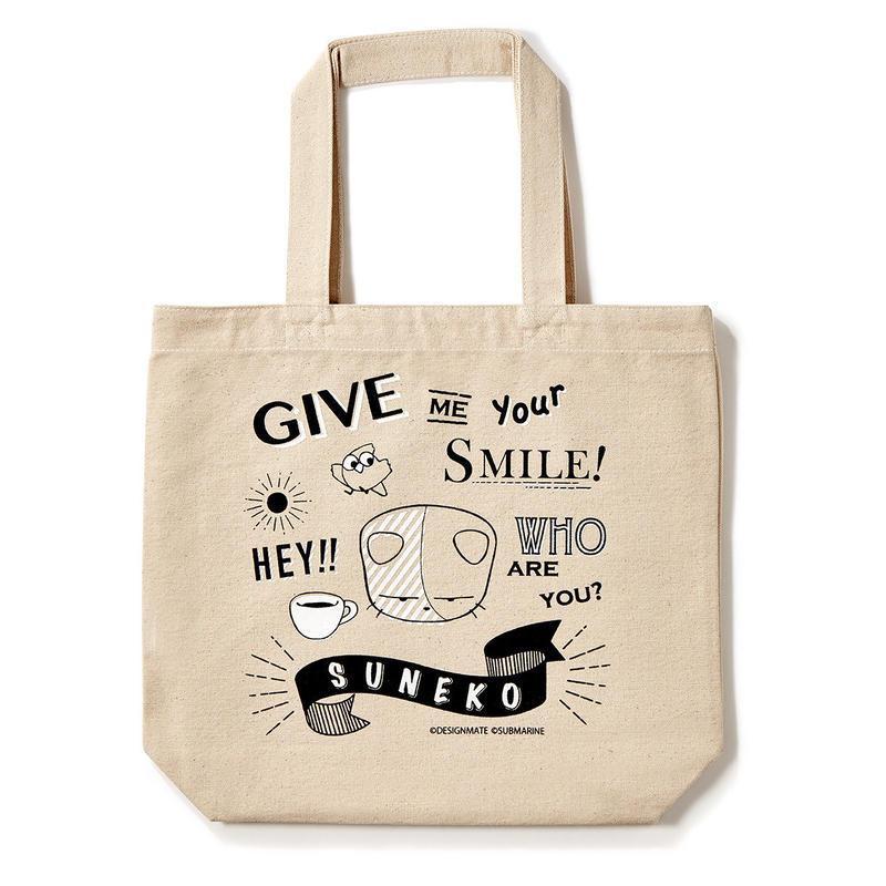 すネ子トートバッグA | Hand Bag A | Bolso de Mano A