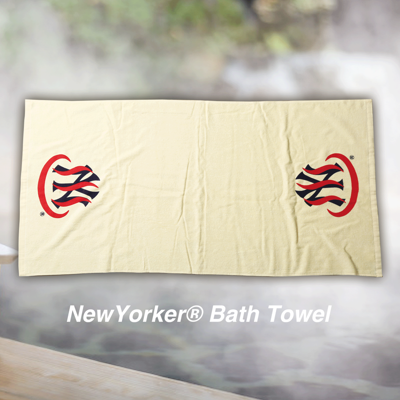 NewYorker® Bath Towel