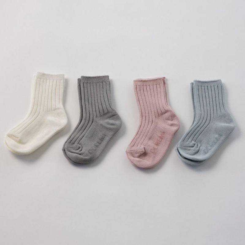 sox set 靴下4ピースセット