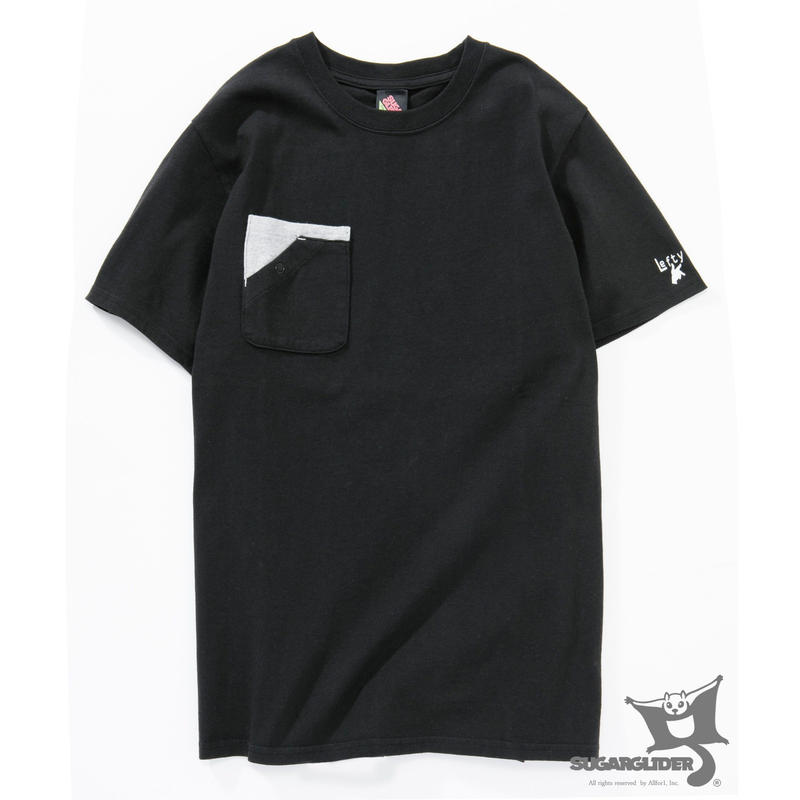 SUGARGLIDER Lefty [BLACK]