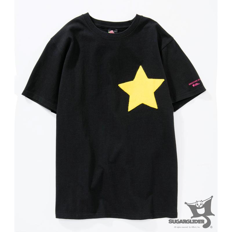 SUGARGLIDER Shooting Star [BLACK]