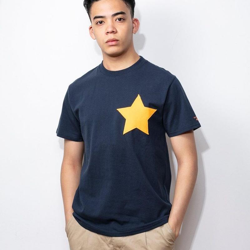 SUGARGLIDER SHOOTING STAR [NAVY-ORANGE]