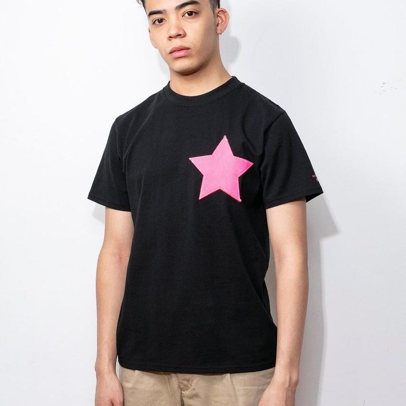 SUGARGLIDER SHOOTING STAR [BLACK-PINK]
