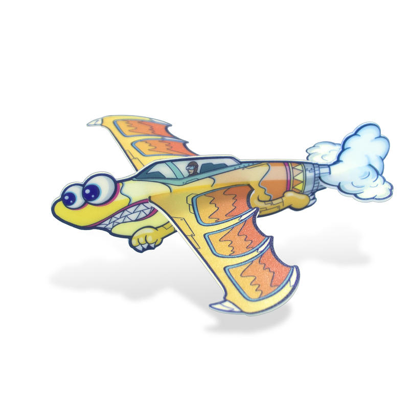 FLYING MONSTER[YELLOW MONSTER]