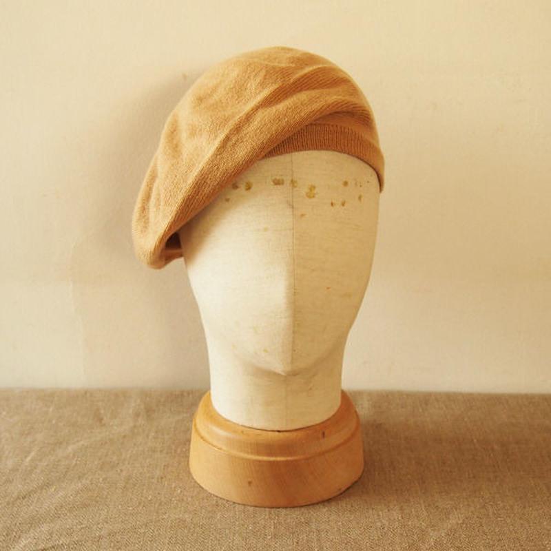 カシミアベレー(Camel)