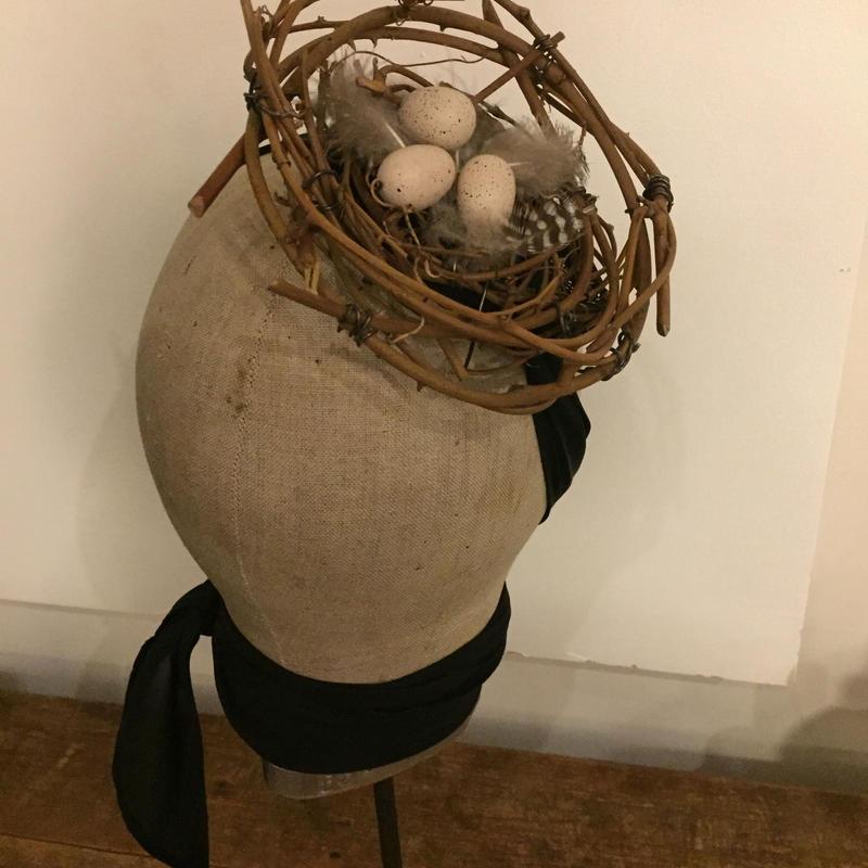 Nest C(ヘッドピース)