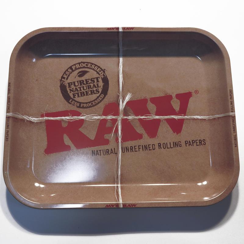 raw メタルトレー large