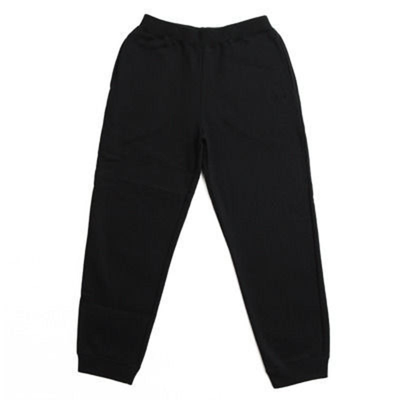 SHOTS T.S.N.M SWEAT PANTS (BLACK)
