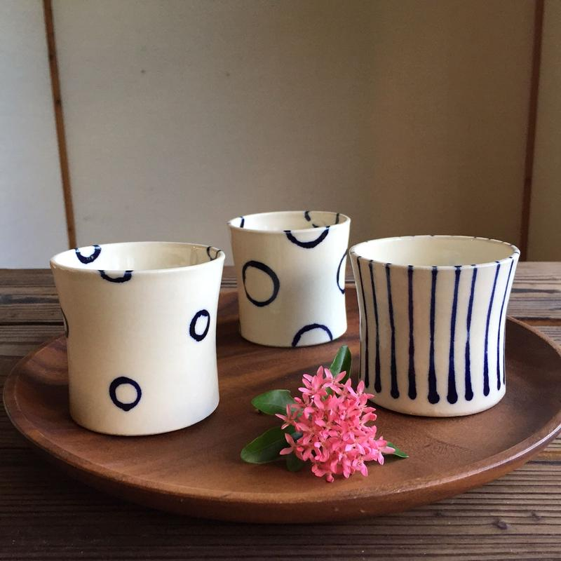 やちむん ロックカップ(大)/3種B/宮城正幸