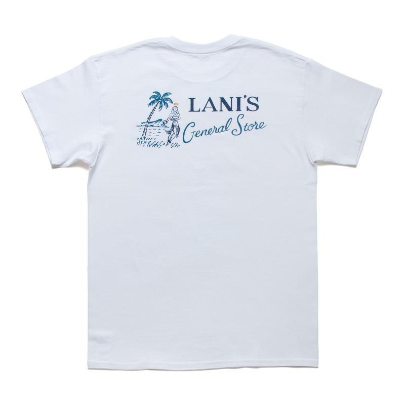 LANI'S General Store LOGO Tee