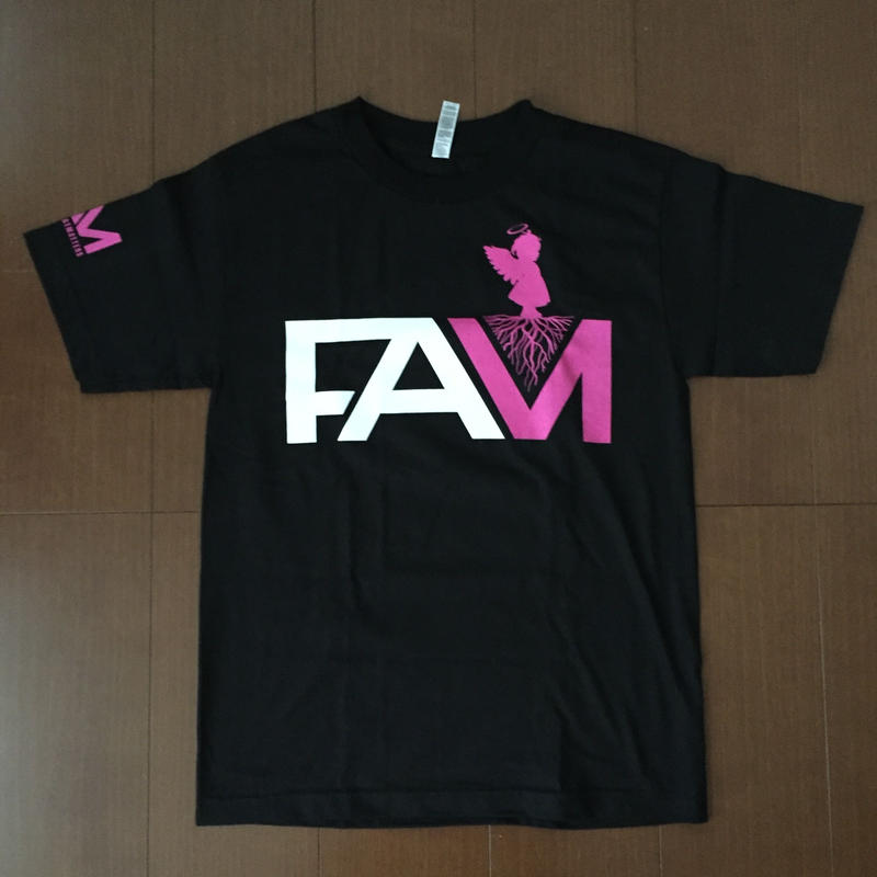 "FAM HAWAII ""Angel"" Tee"
