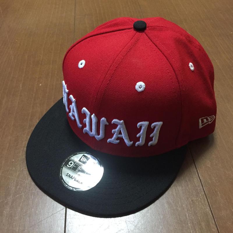 "808ALLDAY ""HAWAII PABLO OE"" HAT BRED"