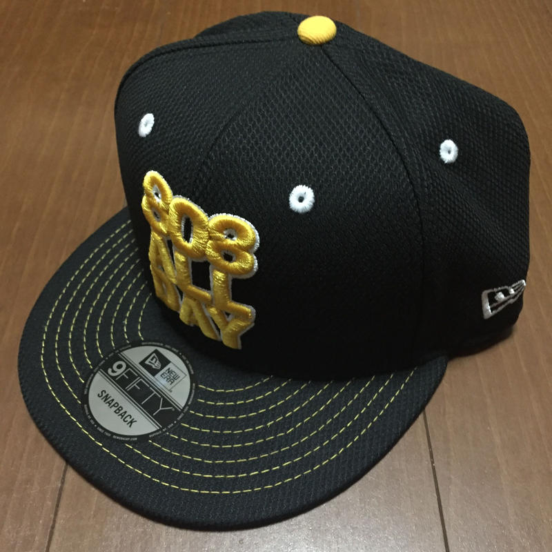 """808ALLDAY """"STACK""""  Hat"""