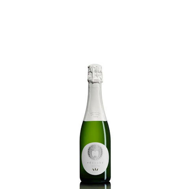 穏  スパークリング 360ml(有機酒)