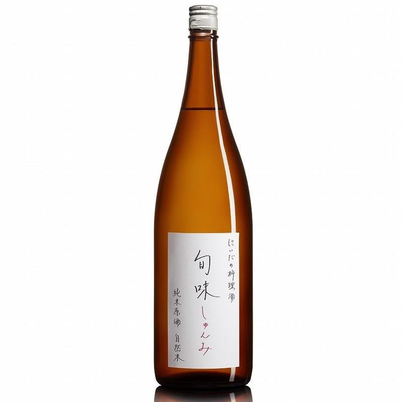 料理酒 旬味(しゅんみ) 1.8L