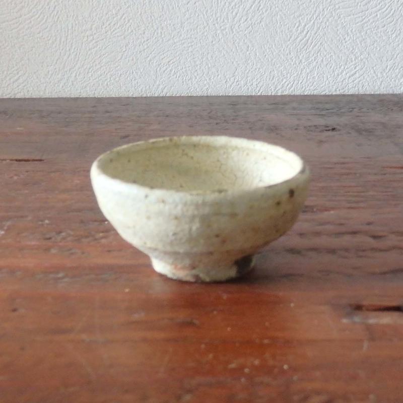 隆香窯 小鉢 ホワイト