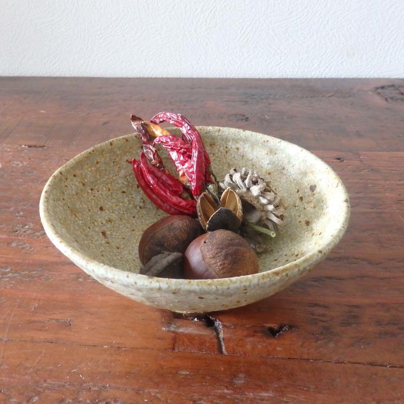隆香窯 お椀 ホワイト