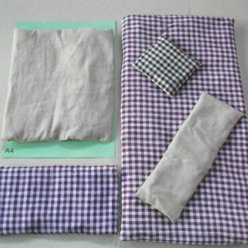 砂枕 5個組セット
