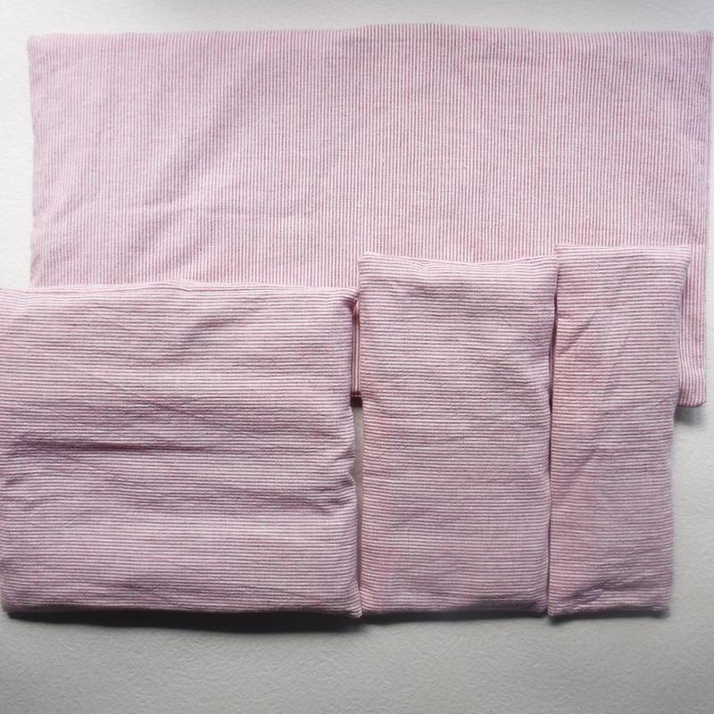 伊勢(二見浦)の砂枕4個組セット