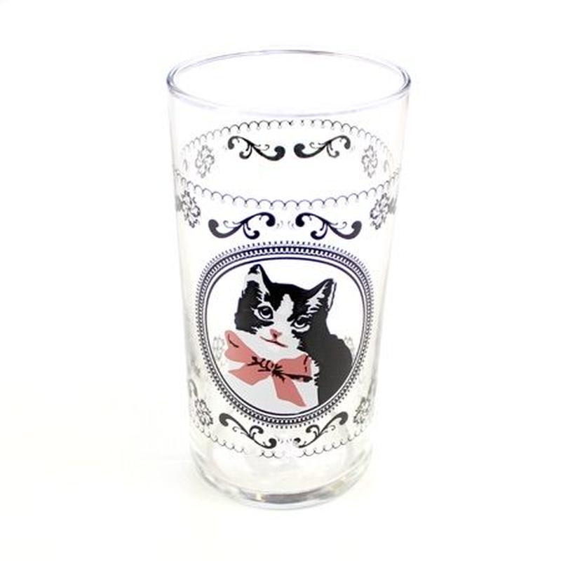 Fancy Cat Glass