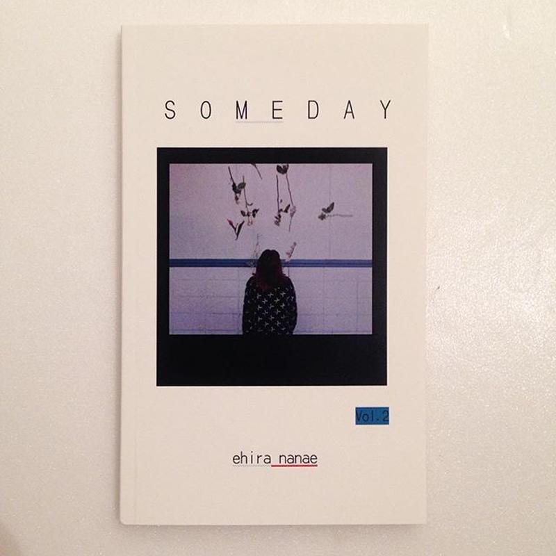 エヒラナナエ|SOMEDAY (vol.2)
