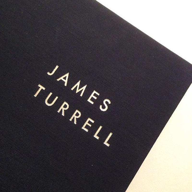 JAMES TURRELL|未知の光へ