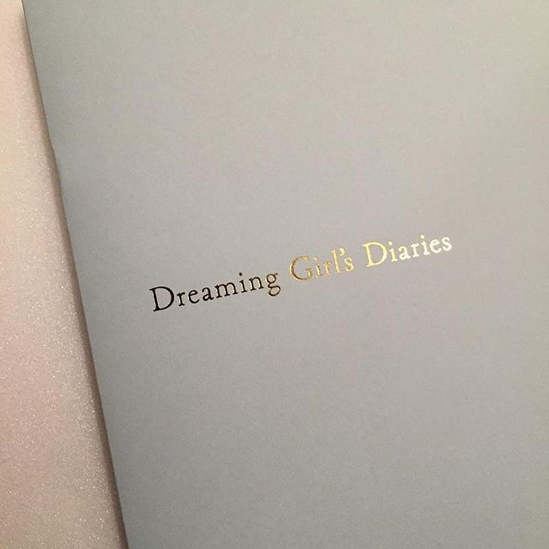 西平麻依|Dreaming Girl's Diaries