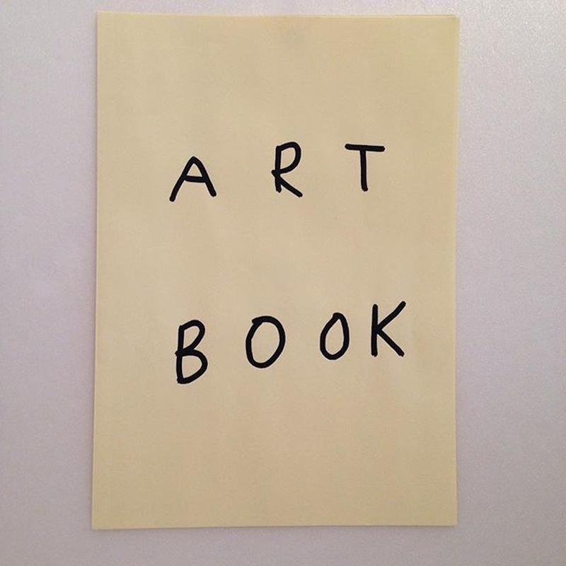平山昌尚(HIMAA)|ART BOOK