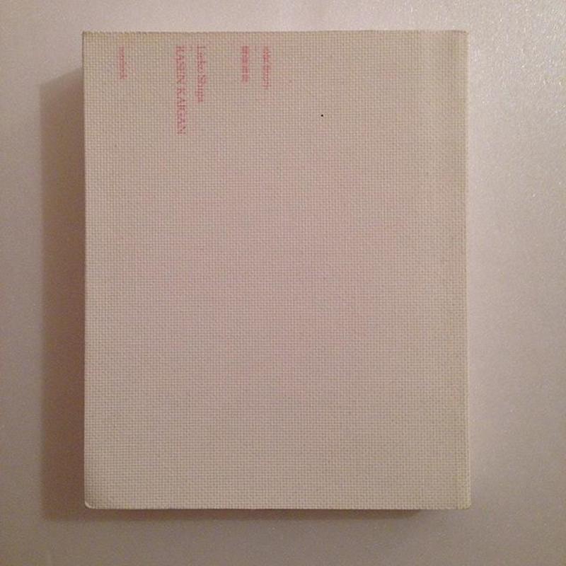 志賀理江子|螺旋海岸:notebook