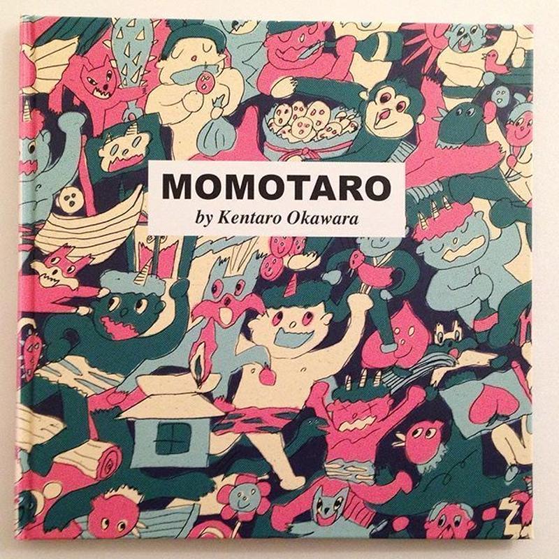 大河原健太郎|MOMOTARO