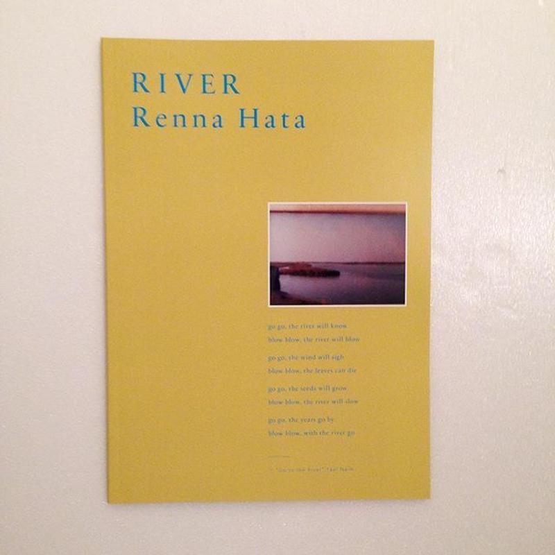 Renna Hata|RIVER