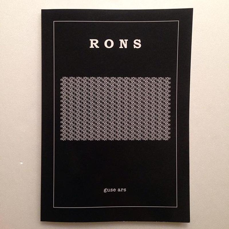 guse ars |RONS
