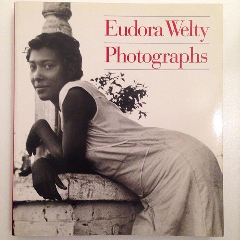 Eudora Welty Photographs