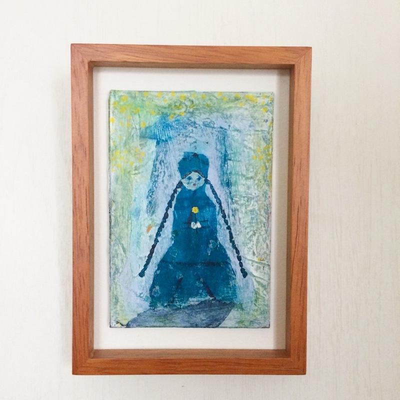 山口法子|こころの色(作品)