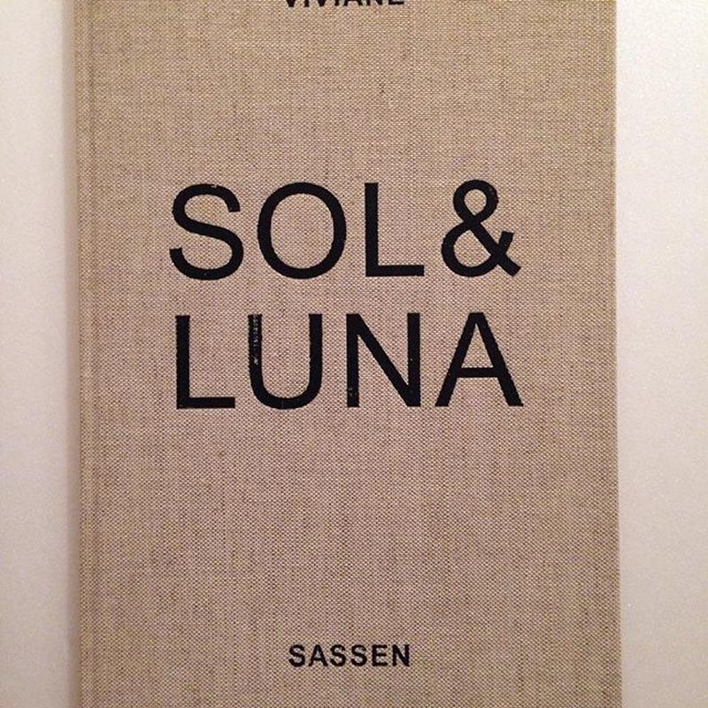 VIVIANE SASSEN|SOL&LUNA