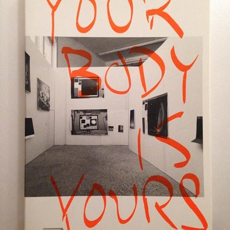 Wolfgang Tillmans| Your Body is Yours