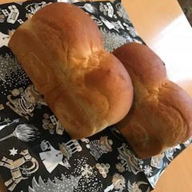 メープル食パン:新講座A【色々食パン】単発コース