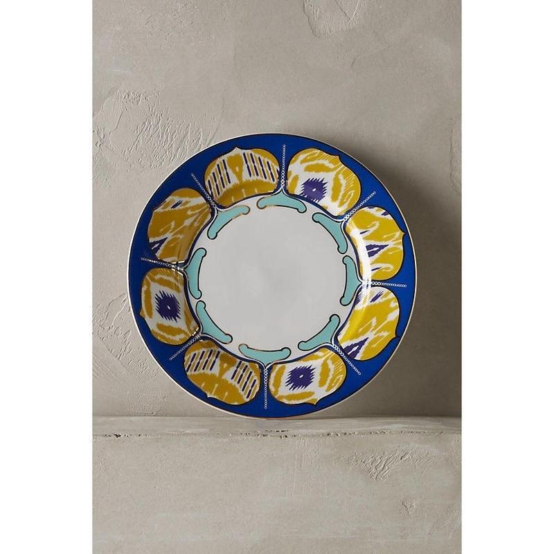 Petal-fresh plate