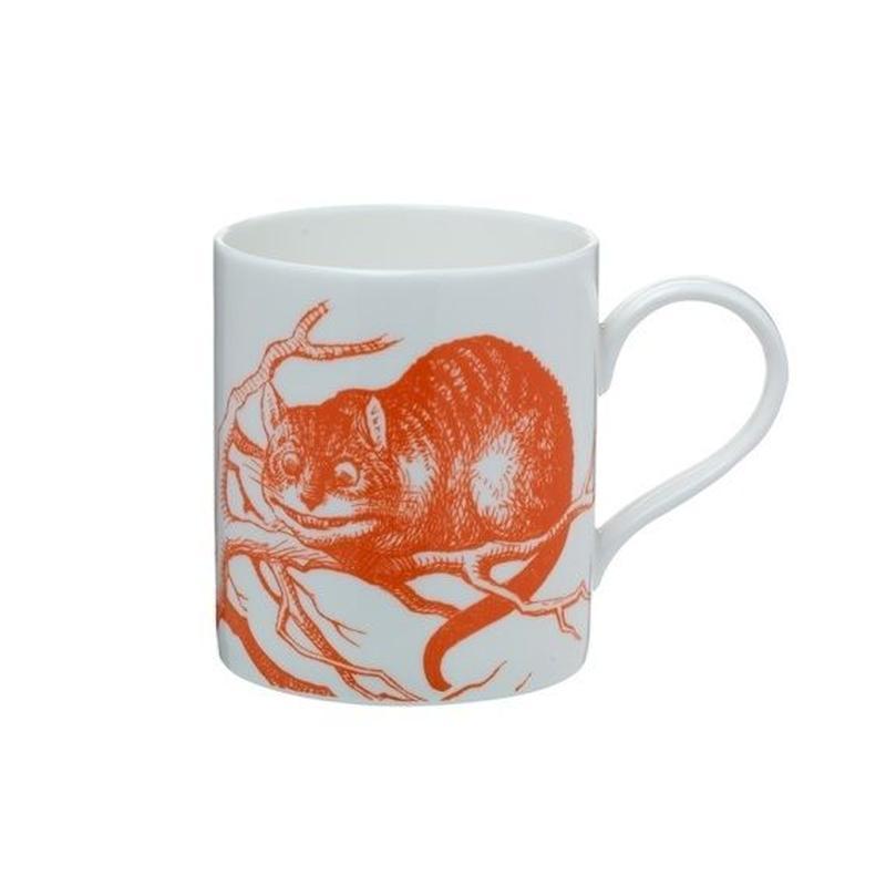 Alice in Wonderland Cheshire Cat Mug