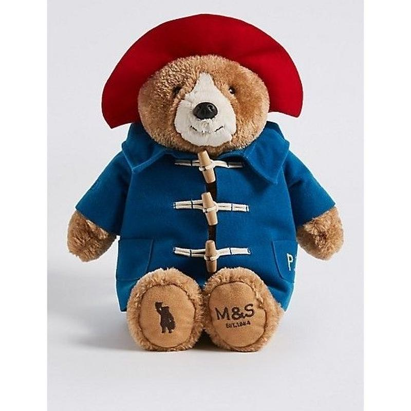 Paddington™ Soft Toy