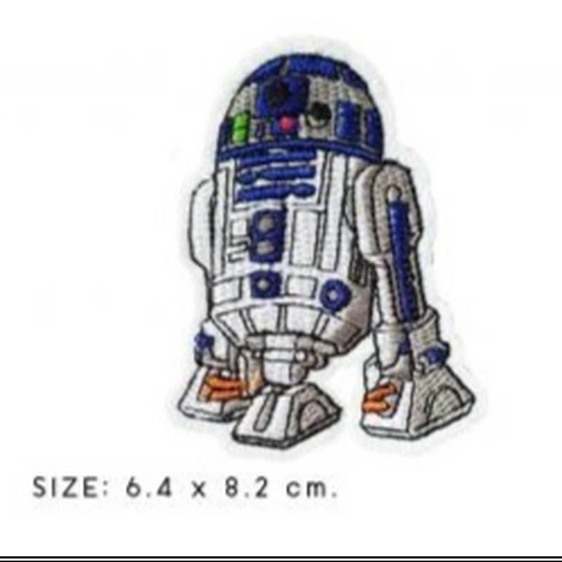 R2-D2 -star wars